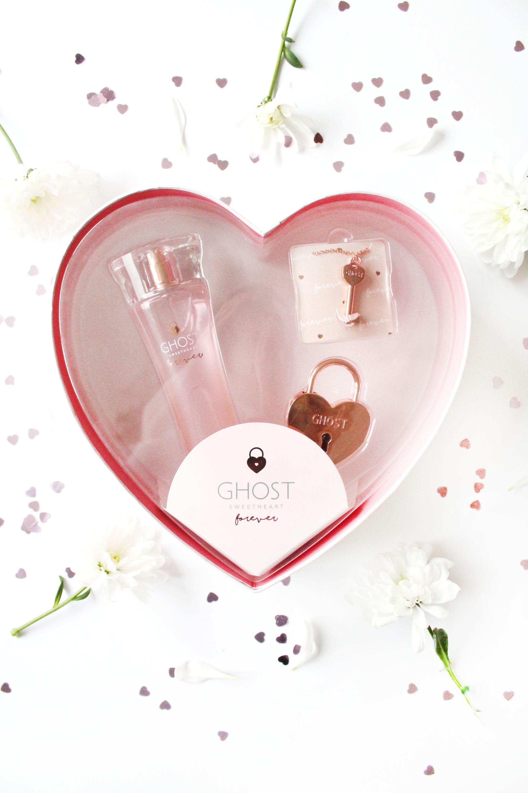giveaway, fragrance, ghost fragrance,