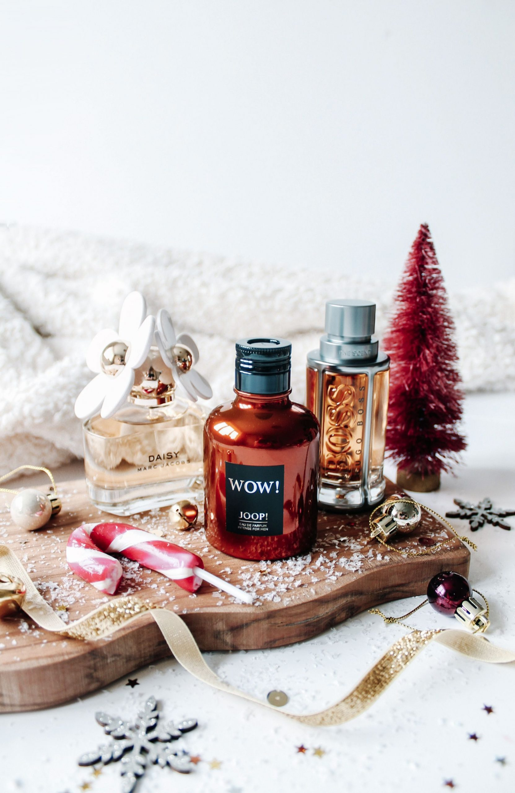 christmas, fragrance, gift guide