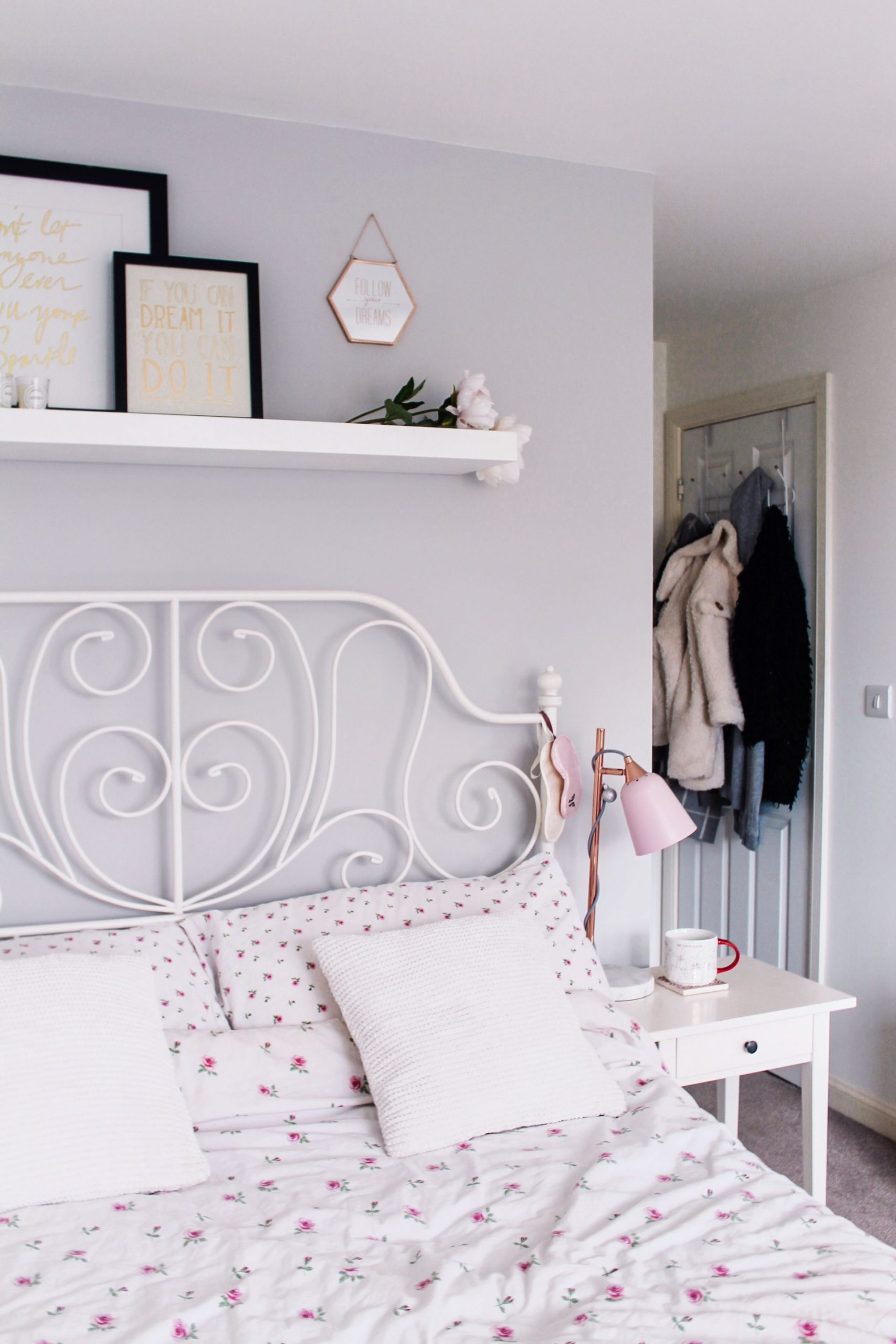bedroom, home, renovation,