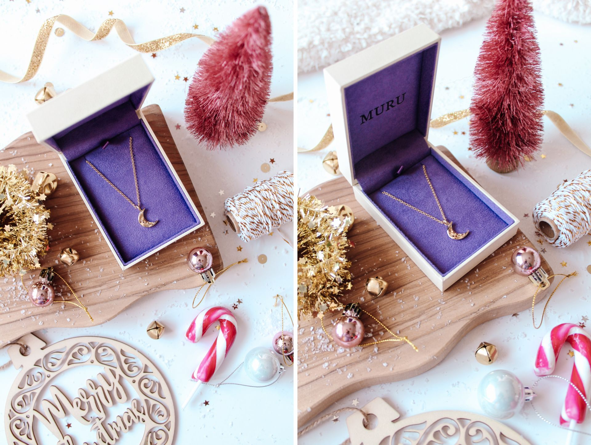 jewellery, christmas, gift guide, flatlay,