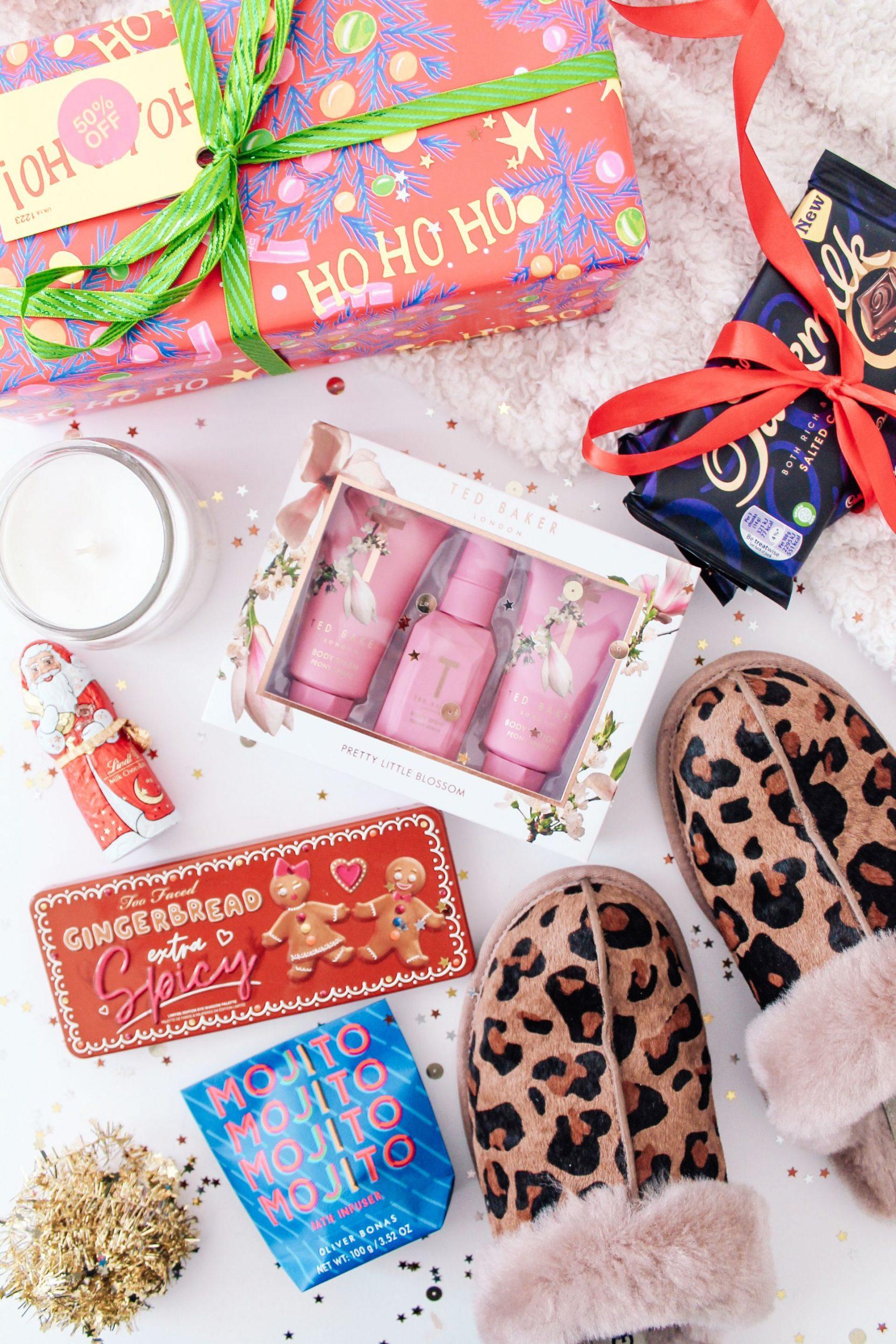 christmas, gifts,