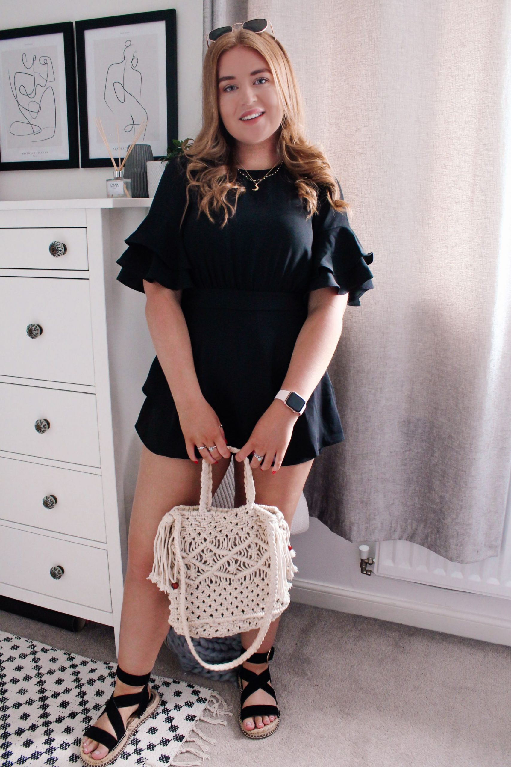 playsuit, outfit, styling,