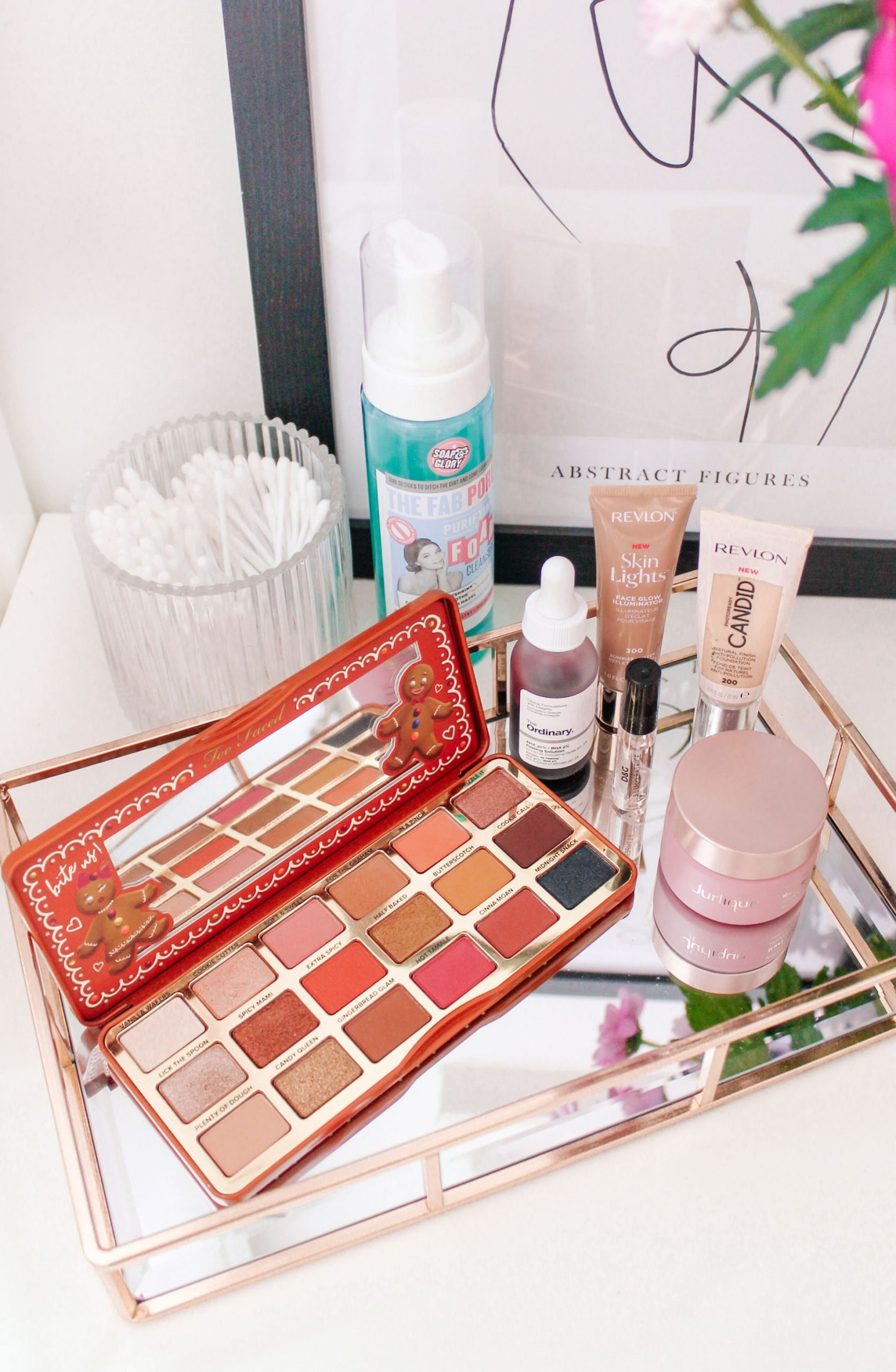 mid year beauty favourites