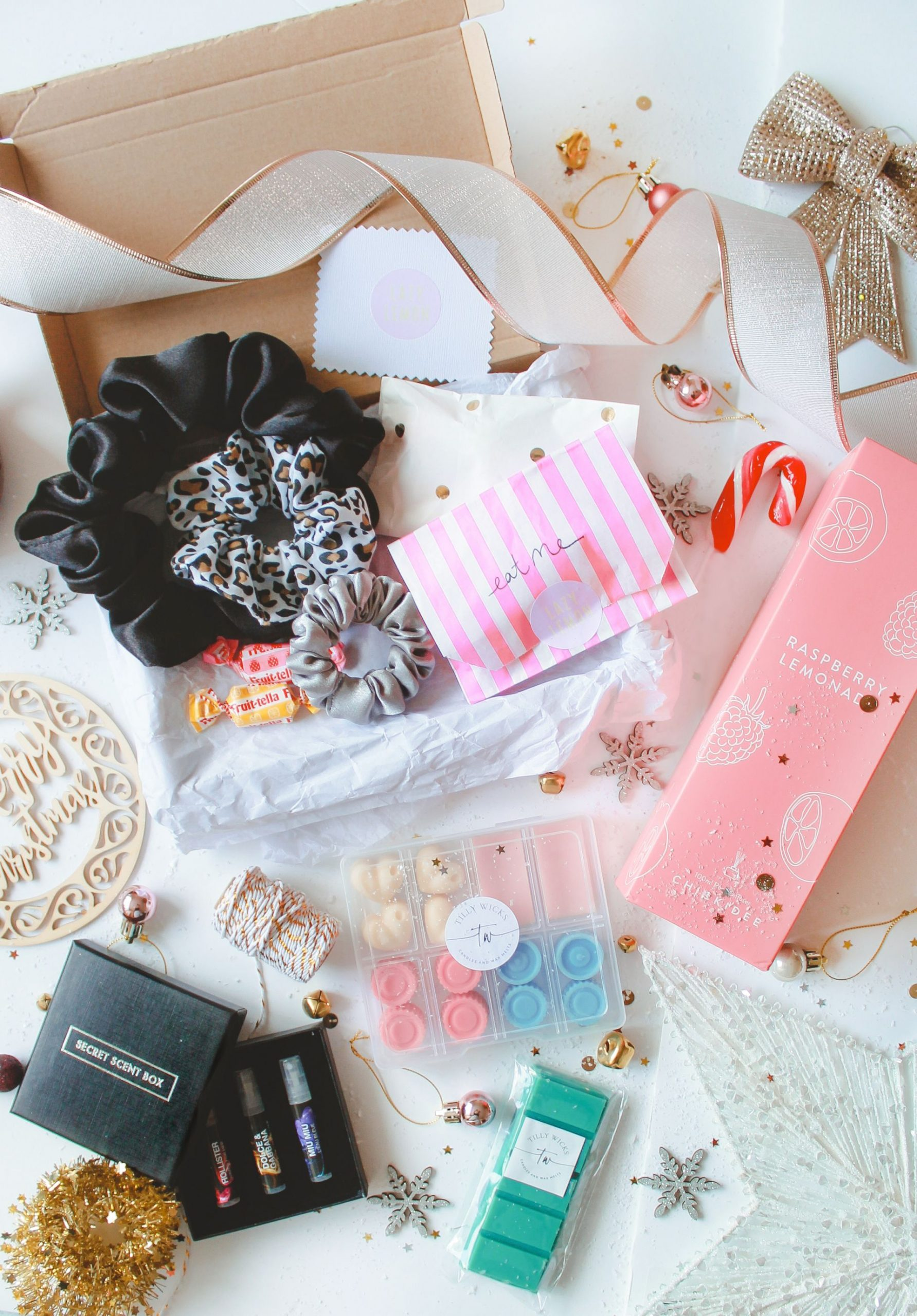 ultimate christmas gift guide, christmas, gift guide, small business,